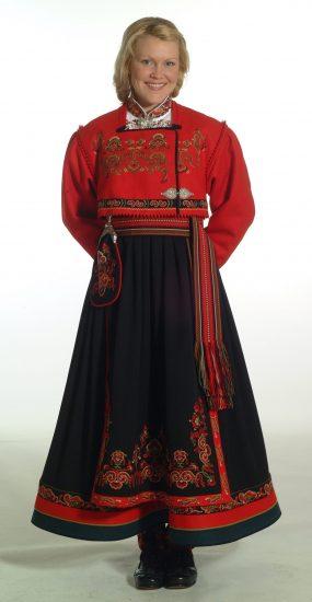 Almankås Øst-Telemark prinsesse