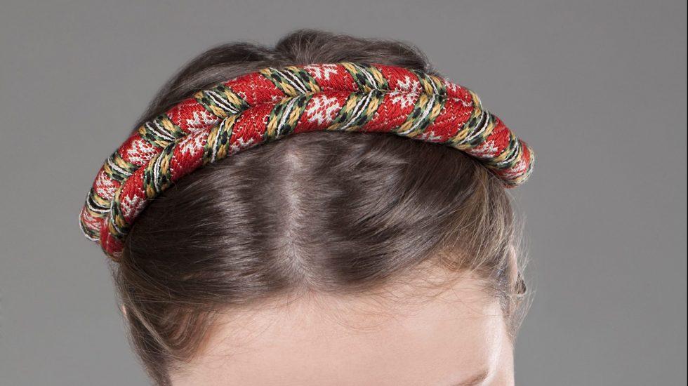Almankås vest telemark hårvippe